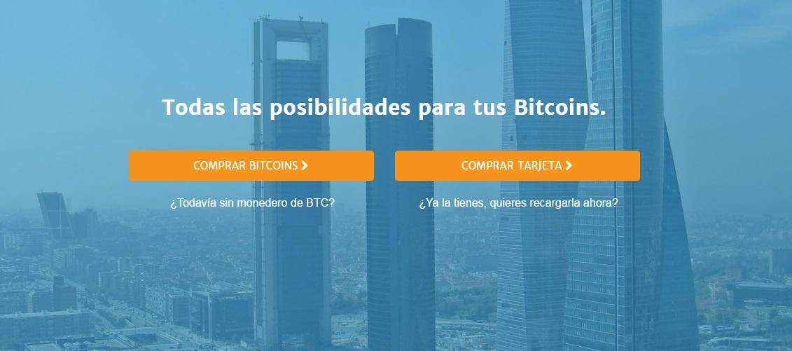 Bitnovo Casa de Cambio BitcoinEspaña Pagos