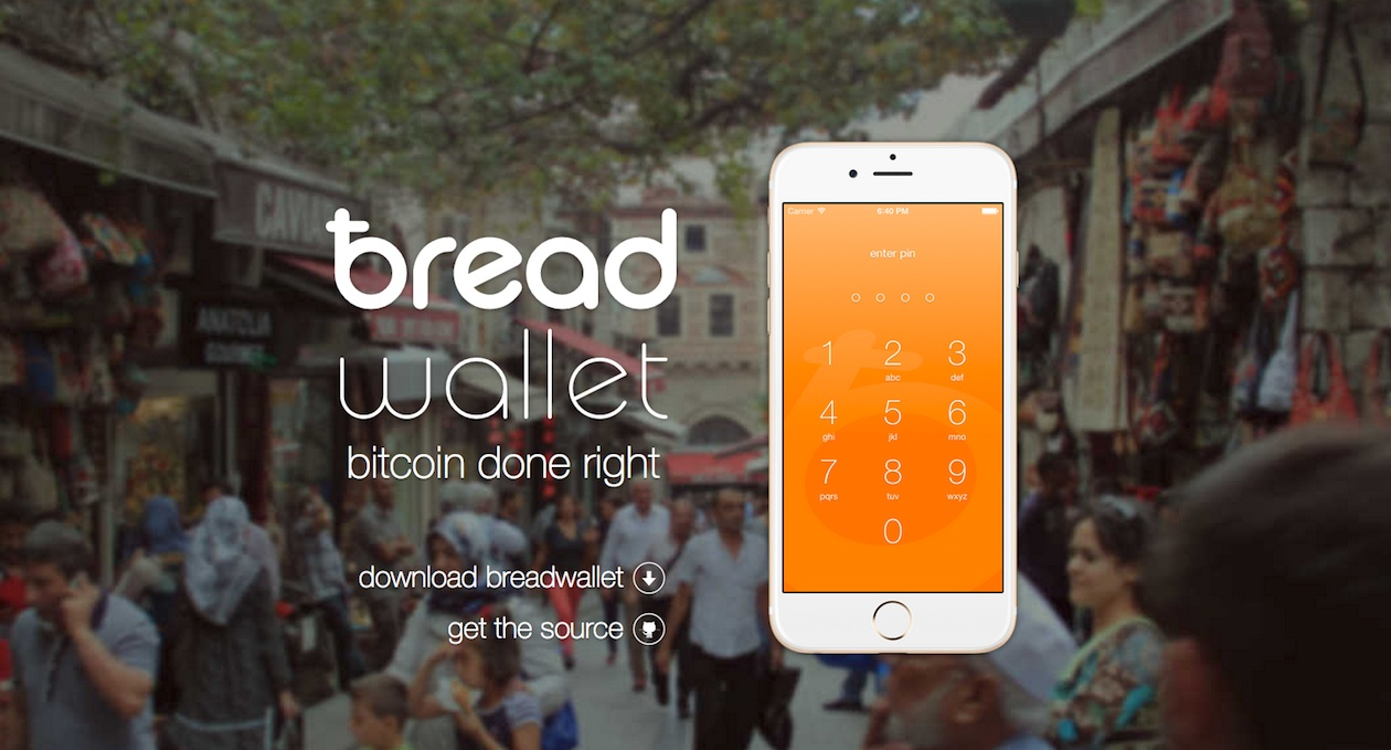 Bread Wallet Cartera Alianza OKWave