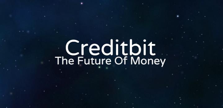 Creditbit Blockchain Bitcoin PR Criptomoneda