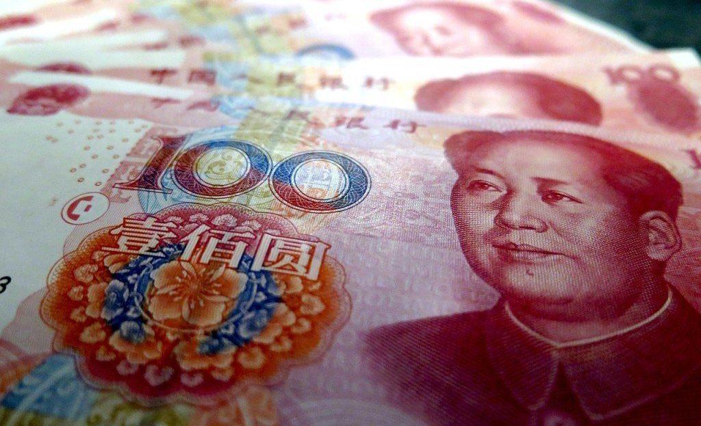 Devaluación Yuan China Bitcoin Litecoin