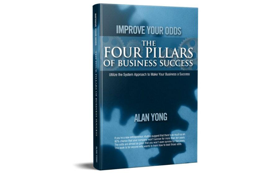 Dnotes Alan-Yong Negocios Libro