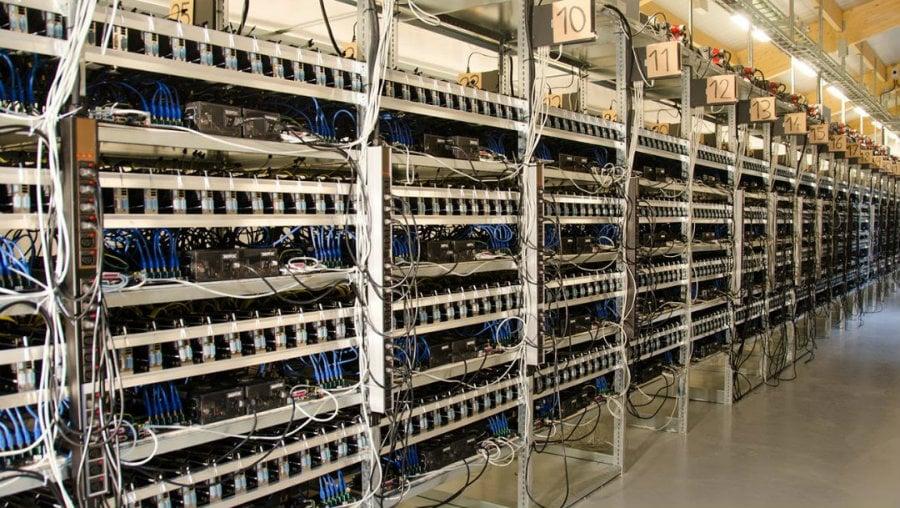 Enigma Mineria Ethereum Genesis Mining