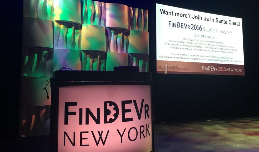 Findevr2016 Finnovative NewYork Blockchain