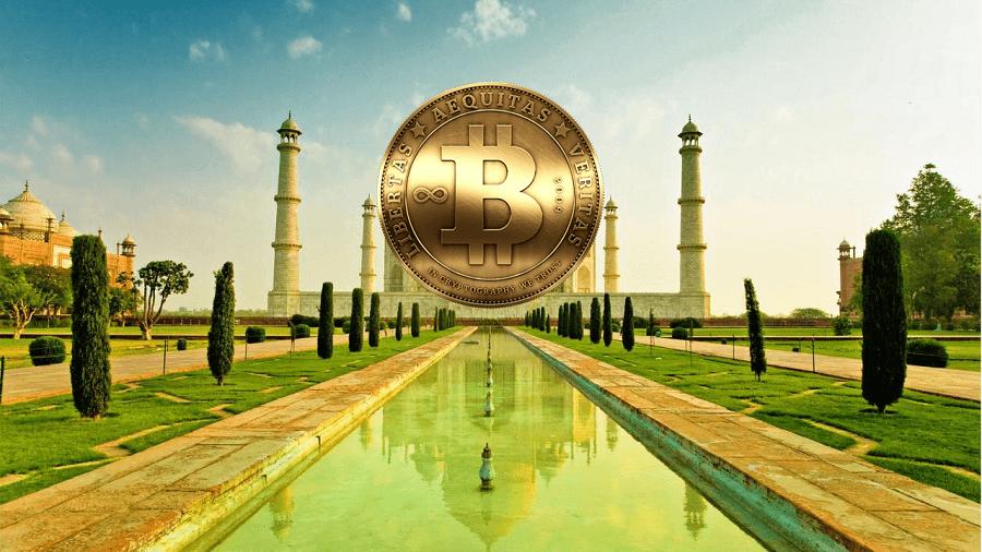 India Bitcoin Servicios Básicos