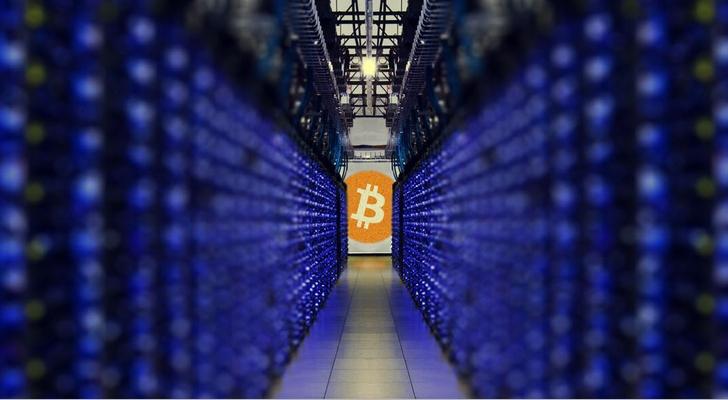 Mineria Bitcoin Red Lavado Espana Spain Ilegal
