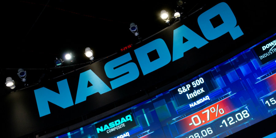 Nasdaq Framework Blockchain Finanzas