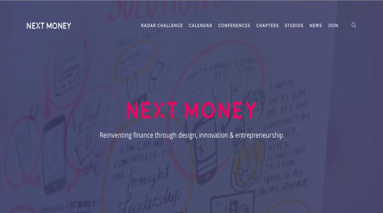 Next Money Fintech Asia Singapur Blockchain