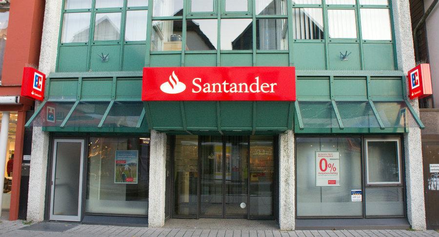 Santander Ripple Pagos Mercados Alianza