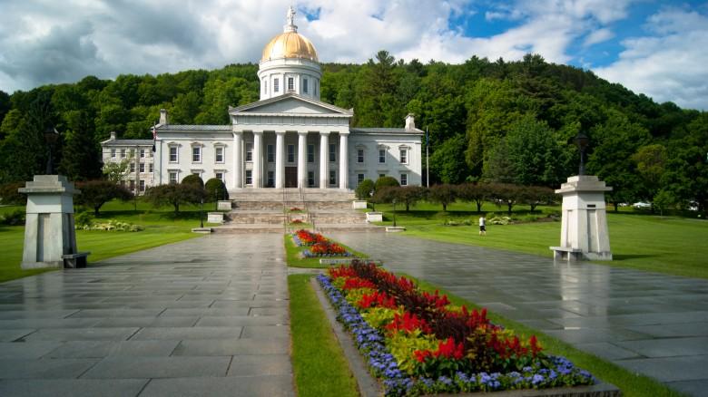 Vermont Blockchain Legal Regulacion