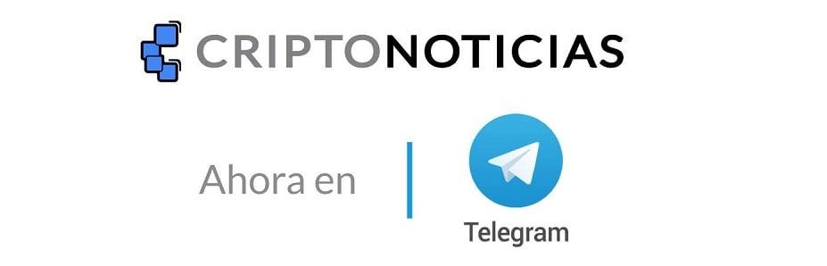 CriptoNoticias Telegram