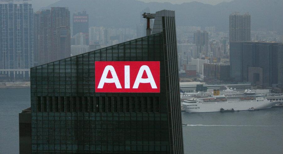 AIA Consorcio R3 Empresas Blockchain