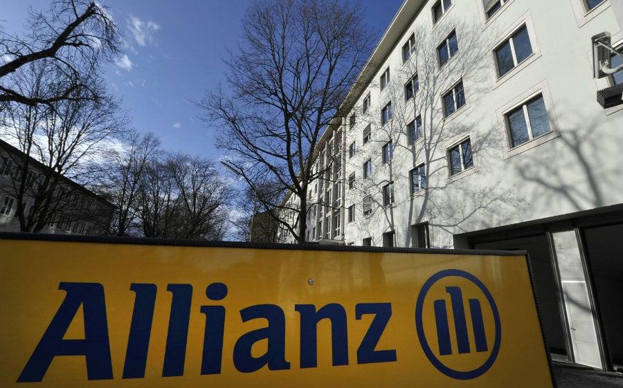 Allianz Group Nephille Blockchain Prueba Riesgos Catastrofe