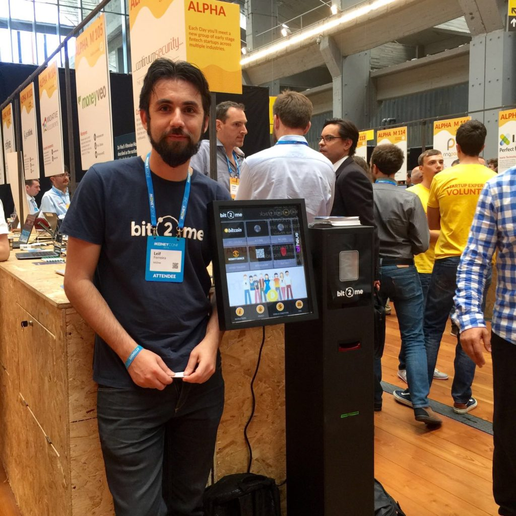 BIT2ME_Spain_MoneyConf 1