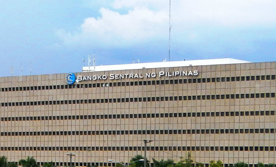 Banco Central Filipinas Filipinas Regulacion Bancos Legal