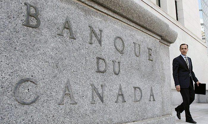 Banco de Canadá Criptomoneda CAD coin