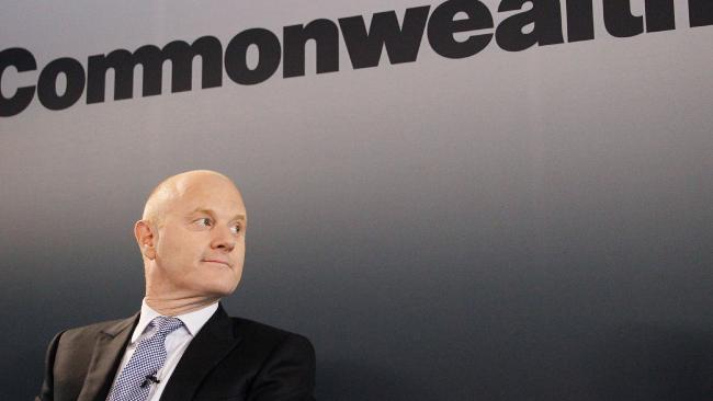 CEO Commonwealth Bank Bancos Innovación Bitcoin