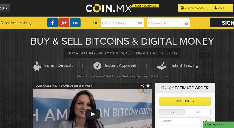 CoinMX_Bitcoin Estafa Casa De Cambio Extradicion Legal EEUU