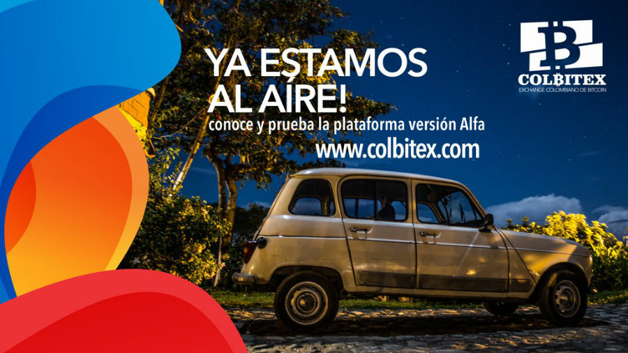 Colombia Casa de Cambio Exchange Mercados Bitcoin