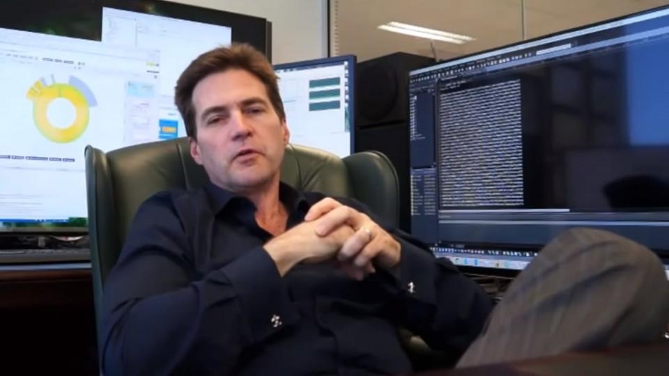 Craig Wright Bitcoin Patente Blockchain Satoshi Nakamoto Legal Registro