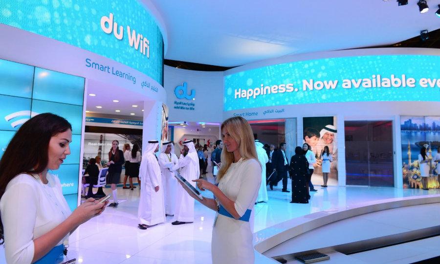 Du Blockchain Aplicaciones Dubai Empresas
