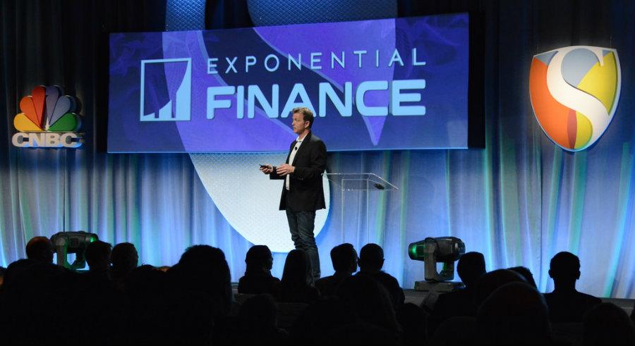 Exponential Finance Eventos Conferencia Criptomonedas Fintech