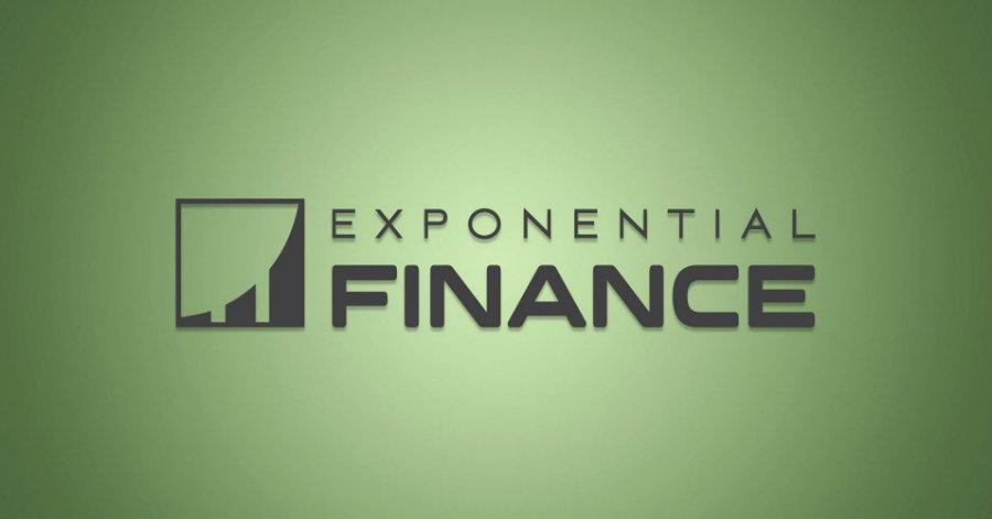 Exponential Finance Eventos Fintech Blockchain