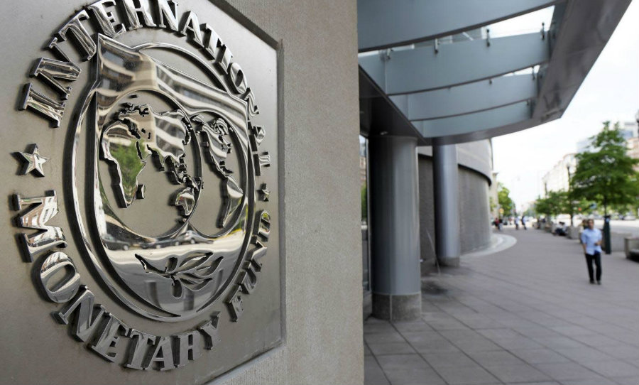 FMI Informe Blockchain Tecnologia Bitcoin Fintech