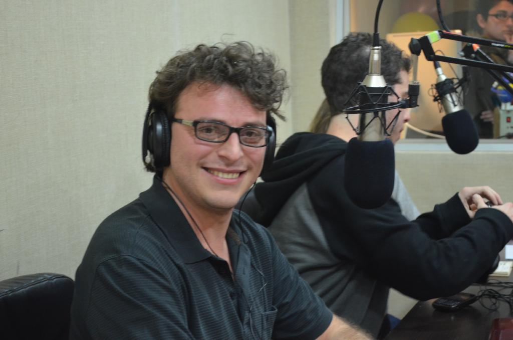 Federico Ast Crowdjury Tecnología Bitcoin Blockchain Justicia