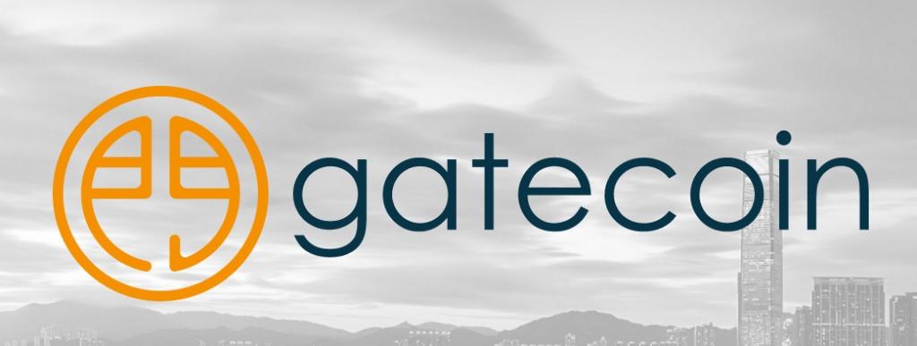 GateCoin Hack Seguridad Crowdfunding Campana