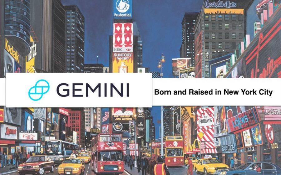 Gemini Bitcoin Adopcion Casa