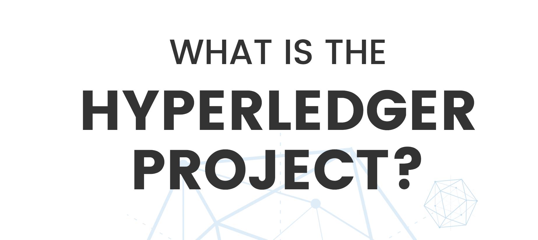 Hyperledger Aplicaciones Blockchain Empresas Inclusion