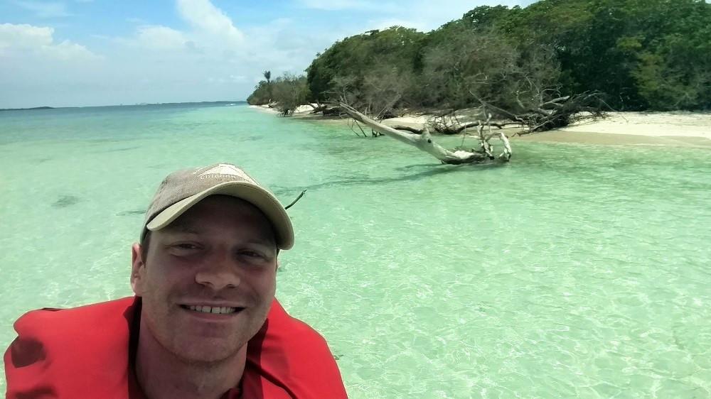 Felix Weis Viaje Bitcoin Venezuela