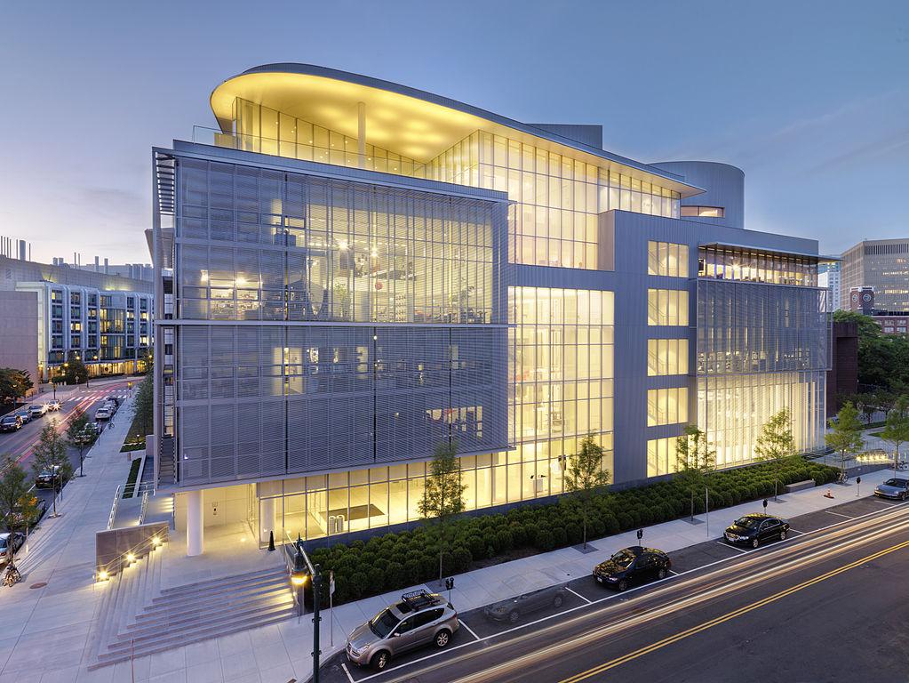 Sede laboratorio MIT