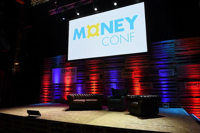 MoneyConf España 2016 Criptomonedas