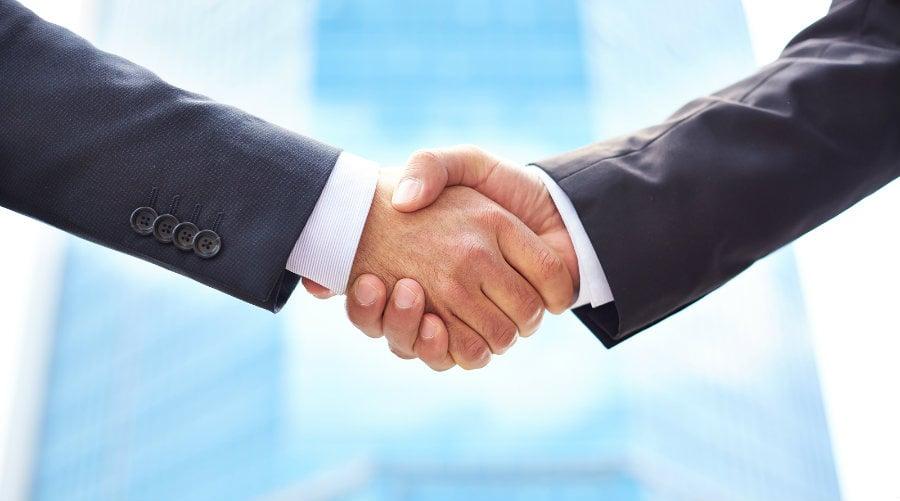 Pacto Alianza Blockchain Empresas Finanzas Europa