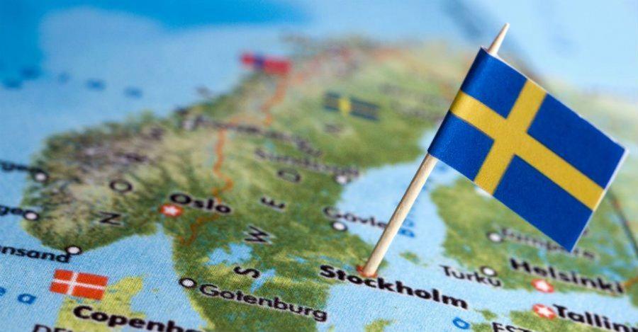 Suecia Blockchain Aplicaciones Registro Tierras Bienes Raices