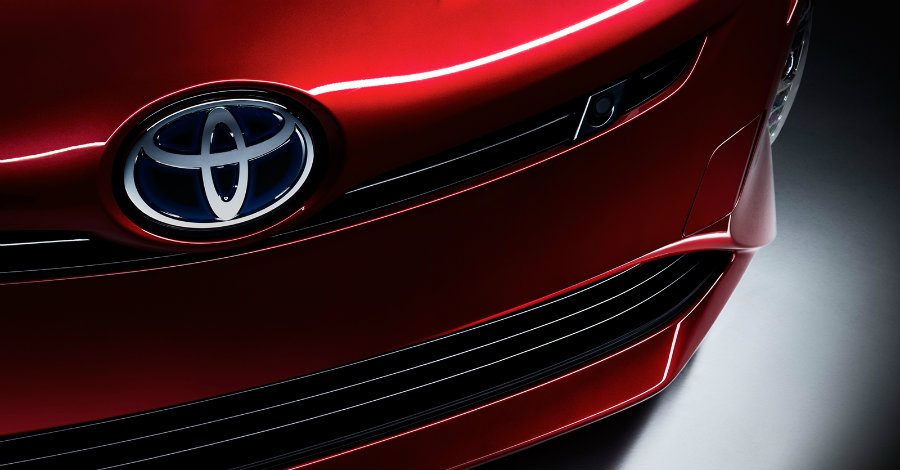 Toyota R3 Ethereum Alianza Empresas Aplicaciones Blockchain