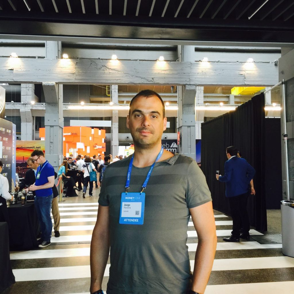 Jorge Pereira_MoneyConf_Uphold