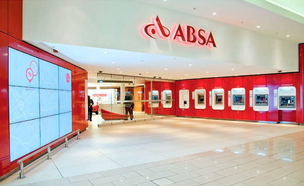 Absa Banco Sudáfrica Consorcio R3 Tecnología Blockchain