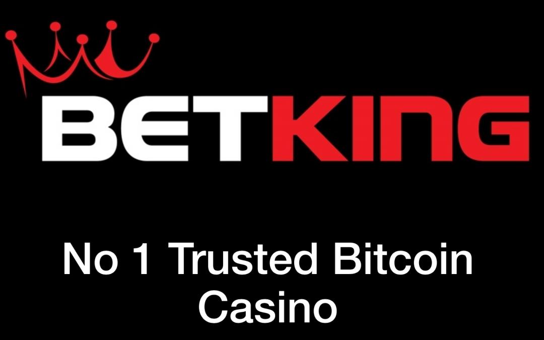 BetKing criptomonedas casino en linea