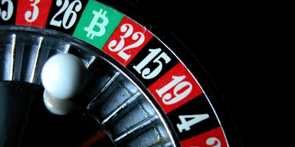 Bitcoin Casino Ventajas