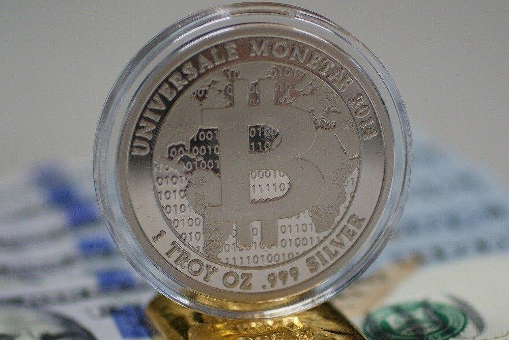 Bitcoin Estudio Etapas Madurez