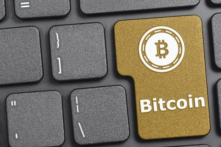 Bitcoin Símbolo Teclado Unicode Versión