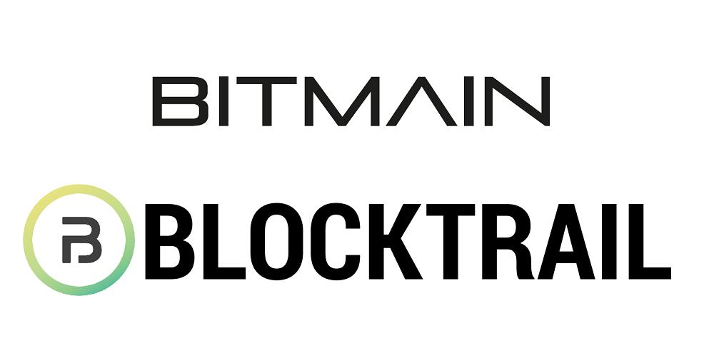 Bitmain Blocktrail