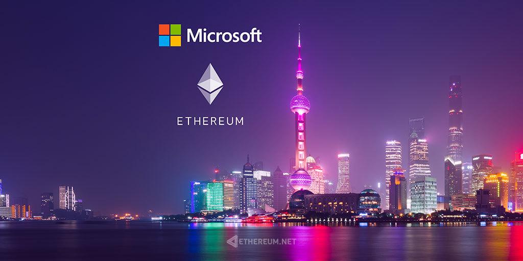 Blockchain DevCon Ethereum Eventos Semana Mundial Blockchain