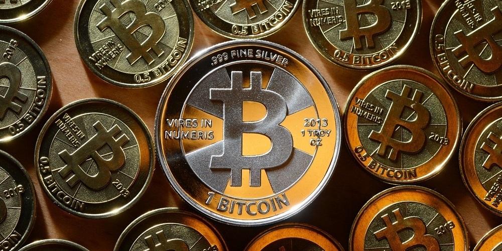 Brasil Bitcoin Oro Mercado Volumen Transacciones