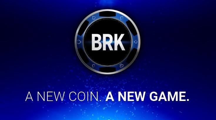 Breakout Coin Criptomoneda Juegos en Línea Blockchain