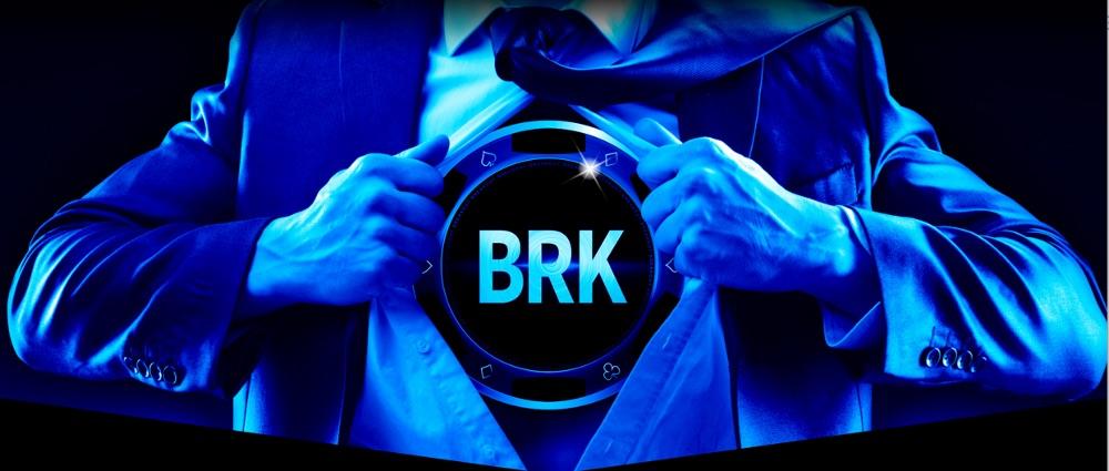 BRK Blockchain Casino Criptomoneda