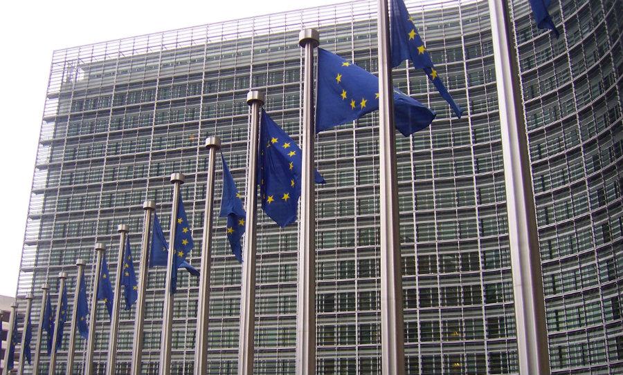 Comision Europea Europa Regulación Bitcoin
