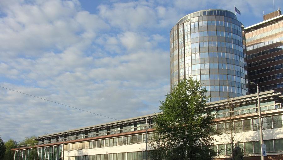 DNB Holanda Blockchain Empresas Fintech Startup Campus Desarrollo
